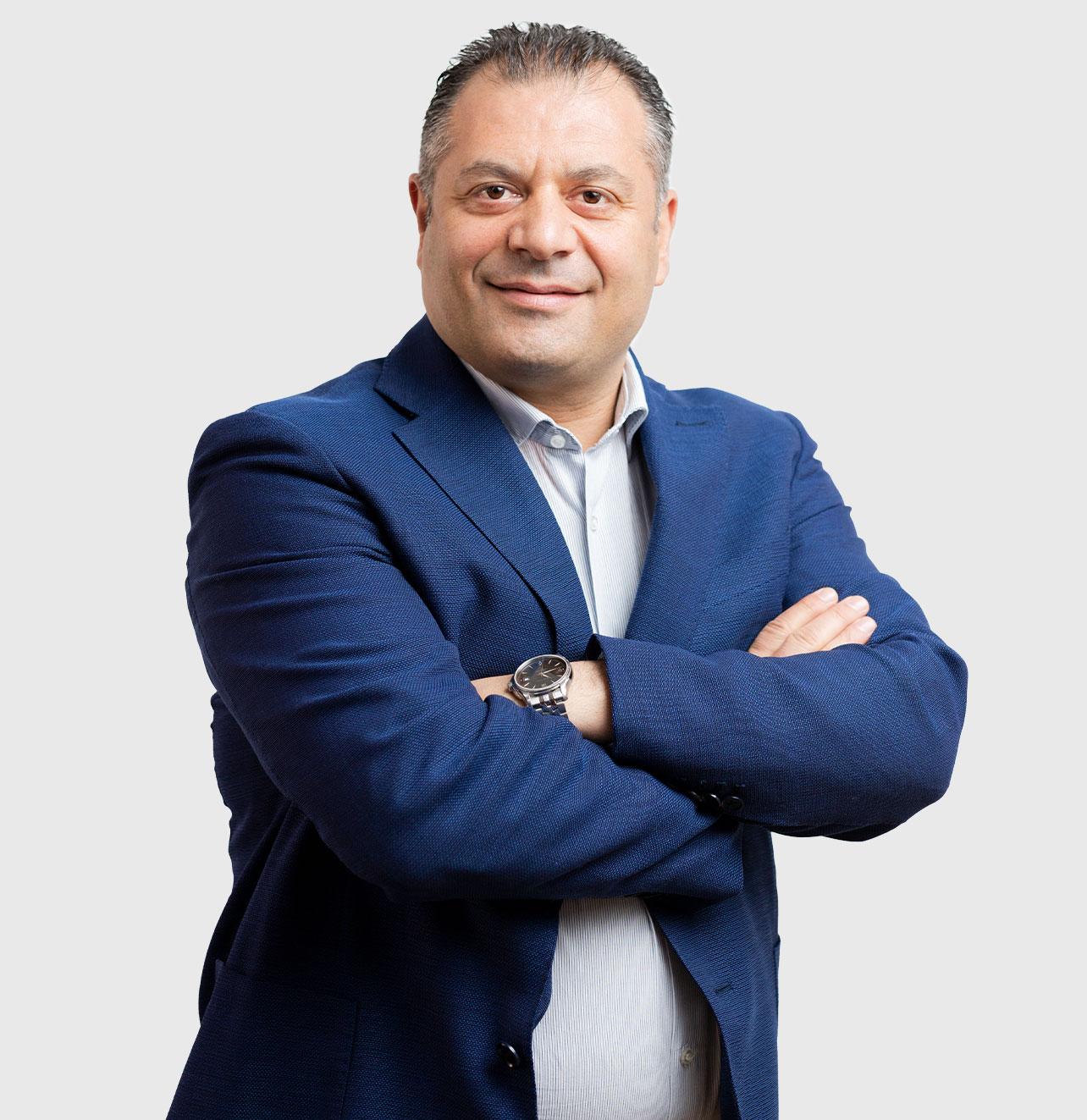 Giuseppe Rubino