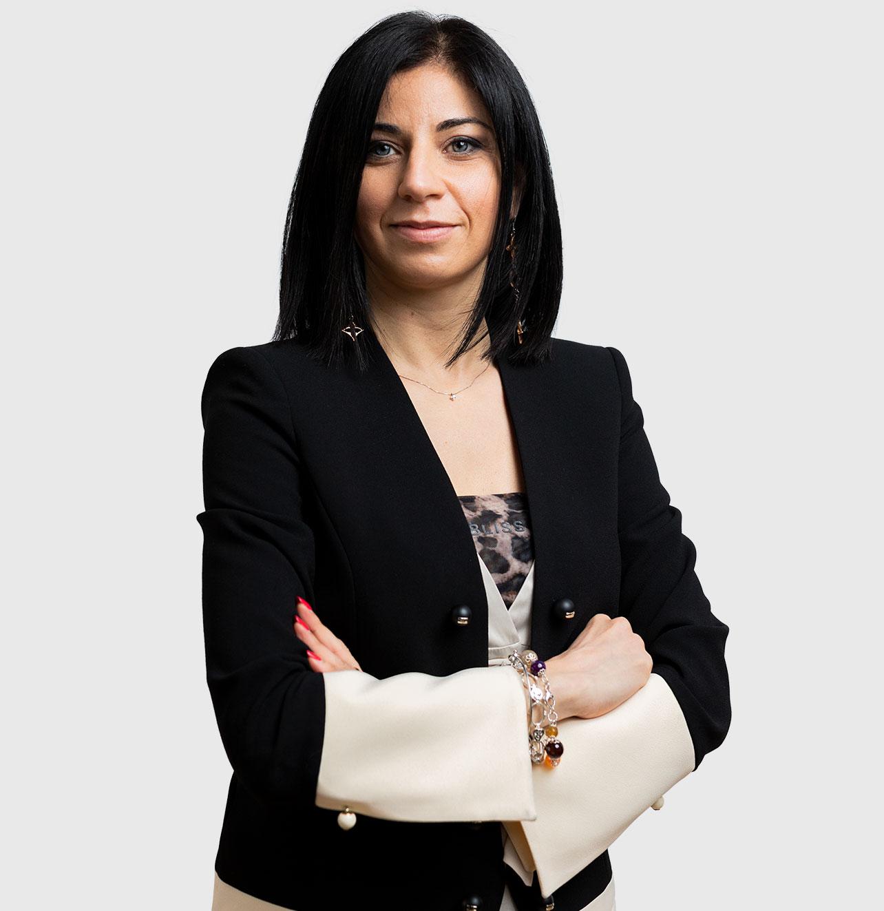 Vanessa Sità