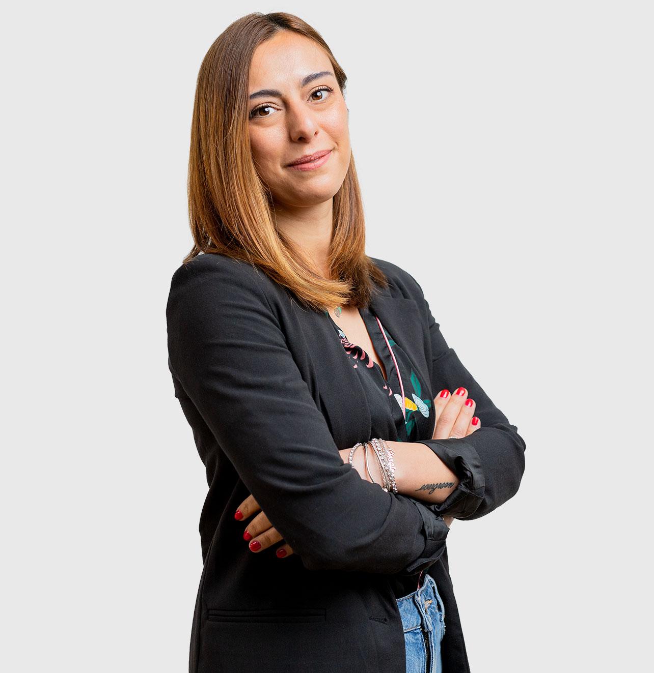 Giorgia Mardente